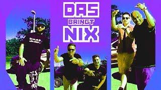 DELLA x KRICKZ x BIG MAYJO ► Das bringt nix ◄ (Official Video)