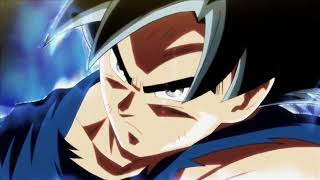 Dragon Ball Super -  Ultra Instinct (Akira Kushida)