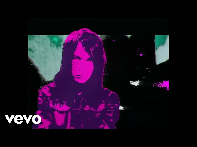 Videoclip oficial de la canción Loaded de Primal Scream