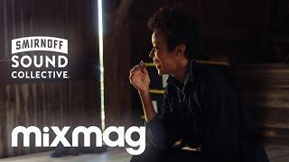 KISSEY // Meet the Smirnoff Sound Collective - Episode 6