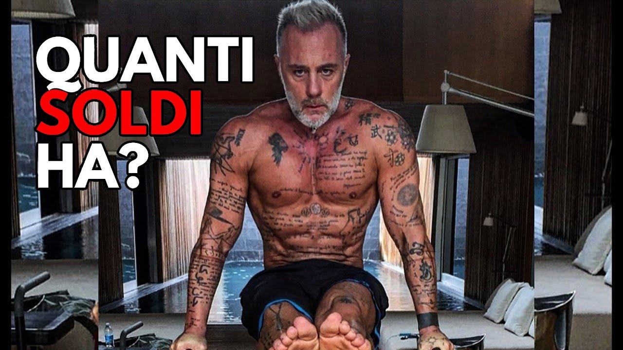 Quanti soldi ha Gianluca Vacchi?