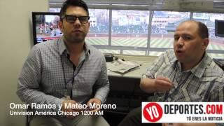 Omar Ramos y Mateo Moreno analizan la temporada 2014 de los Cubs