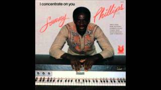 Sonny Phillips - The Greatest Love of All