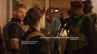 THE BRAVE 1x02 - MOSCOW RULES - THIS SEASON ON