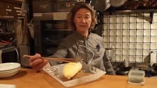 ザ・洋食屋 キチキチ- スーパーオムライス The best egg omelette - Kichi Kichi Kyoto 神級蛋包飯
