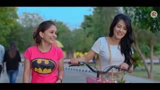 || Tu Hi Khuda Tu Mera Sansar || Sad Love Story 2018 ||