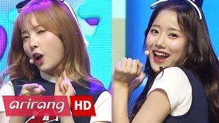 [Simply K-Pop] April(에이프릴) _ MAYDAY(메이데이) _ Ep.271 _ 063017