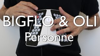 Bigflo & Oli - Personne | dualo du-touch S cover