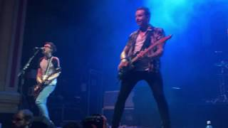 One For The Radio (Live) - McFLY ANTHOLOGY TOUR GLASGOW 18/09/2016