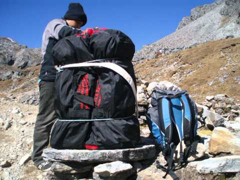 Trekking Gosaikund – WWW.GUIDEINNEPAL.COM