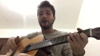 Incerteza - Matheus e Kauan ( Pedro Leitte Cover )