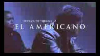 El Americano - omar ruiz