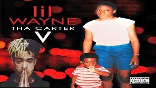 Lil Wayne - Tha Carter V - Don't Cry Feat. XXXTENTACION (Reaction!)
