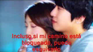 YES, SMILE - OST HEARTSTRINGS (sub español)