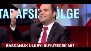 Türkiye güçlü olursa kimse tehdit edemez