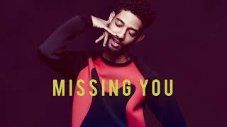 "[PnB Rock] Type Beat *2017* - ""Missing You"""