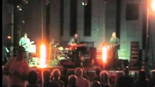 Southern Streamline by The Green River Band - Live in Bollate June 20, 2014