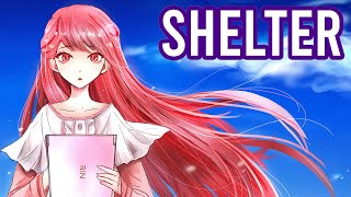 """""""Shelter"""" • Porter Robinson & Madeon (Cover by Tara St. Michel)"""