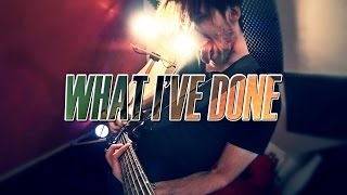 Linkin Park - What I've Done (Cookiebreed Cover)