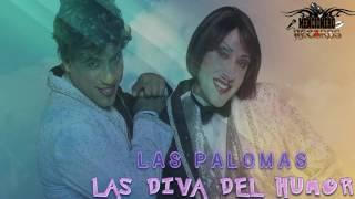 Las Palomas (Las Divas del Humor)  Puerto Rico (Merengue)