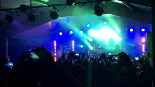 Tarrus Riley - Don't Come Back LIVE (CROWN LOVE RIDDIM)