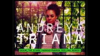 ANDREYA TRIANA - DRAW THE STARS (JUSAM REMIX)