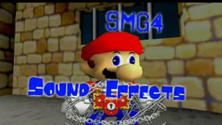 SMG4 Sound Effects - Tada! (Peter Griffin)