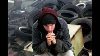 Eminem - 8 Mile Road (instrumental) Good version HD