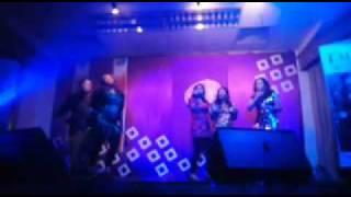 Ah Rindu Lagi (Amelina) by No Wonder Girlls part 2.m4v
