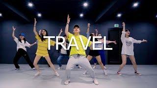 BOL4 (볼빨간사춘기) - TRAVEL (여행) | RAGI choreography | Prepix Dance Studio
