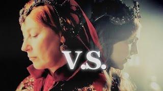 » Young VS. Old Hürrem || Battle of Queens ♕