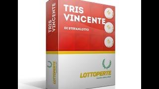 Tris Vincente