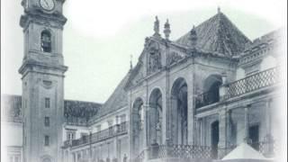 """Alcino Frazão (1961-1988) - """"Balada de Coimbra"""" album """"Guitarra Portuguesa"""" (1991)"""