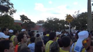 Namoradrilha do Spazzio 2013 - Lume da Fogueira - Chiclete com Banana