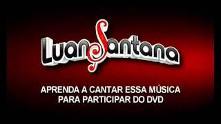 Novo DVD luan santana 2010