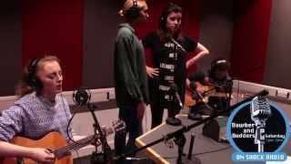 Dawber and Dudders Live Sessions - Cold Case - Wicked Case (Cover)