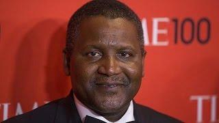 Nigeria : Dangote prend le contrôle de 43 % de la bourse de Lagos