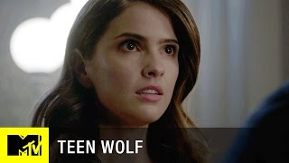 'Malia's Daddy Issues' Official Sneak Peek | Teen Wolf (Season 6) | MTV