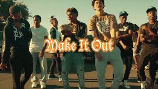 [FREE] 'Make It Out' (SOBxRBE) Yhung T.O. Ft. Lul G x Slimmy B