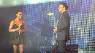 Tony CARREIRA e Yura Silva (Vizela - 04.08.2012) - Ja que te vais