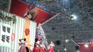 Natal do Mickey 2008