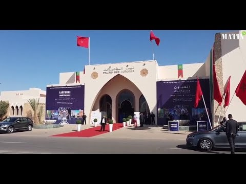 Video : BMCE Bank Of Africa partenaire du Forum d'Affaires Maroc-France