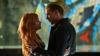 ➤ Jace & Clary | Exorcism