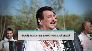 Ianas Roma - De Banat viata ma leaga (Full HD 2013)