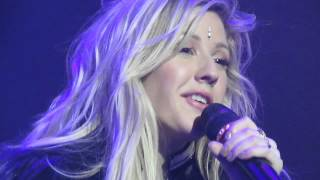 ELLIE GOULDING YOUR SONG LIVE 2014