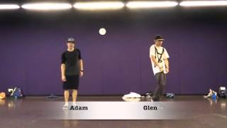 SMS (BangerZ) | Miley Cyrus Feat. Britney Spears | Choreographed by @AllegraGong