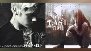 """Love Yourself One Last Time"" - Mashup of Justin Bieber/Ariana Grande"