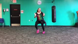 Zumba® Fitness/Dance Fitness - Despacito - Salsa version | Zumba® Mega Mix 58