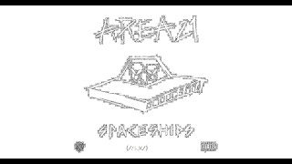 AREA21 - Spaceships (Sonix remix)