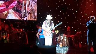 Oye Como Va - Carlos Santana - Oberhausen 7.10.2010